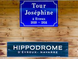 Tour Joséphine