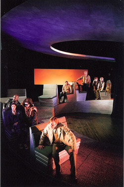 The Train Play by Liz Duffy Adams