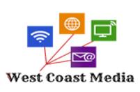 West Coast Media Logo