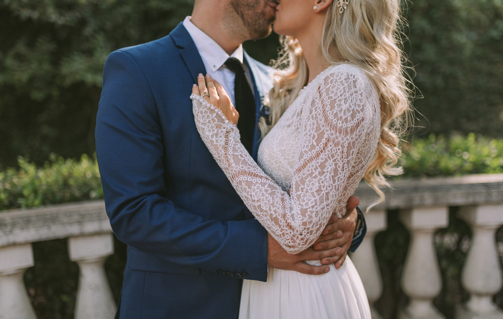 VIZCAYA WINTER STYLED SHOOT