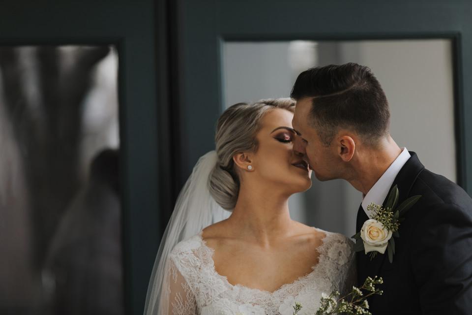 DIMA + DASHA - WEDDING