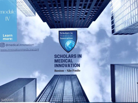 Business Model & Funding Your Idea - 2020 Scholars in Medical Innovation