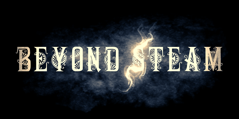 Beyond Steam
