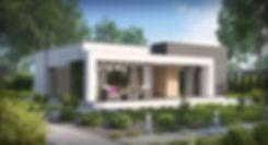 projeto das casas pre fabricadas