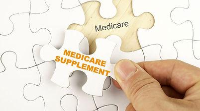 Medicare Supplement Insurance LAAM Partners Group