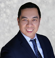 Andy Ong LAAM Partners Group