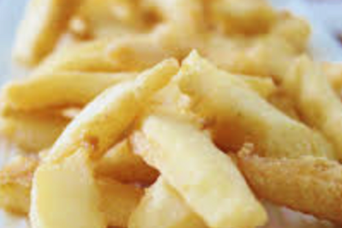 Choco frito