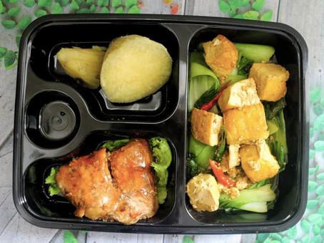 Ciri-ciri Catering Sehat Terdekat yang Bisa Dipilih