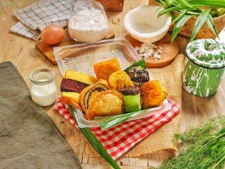 Tips Memilih Makanan dan Snack Box Harian