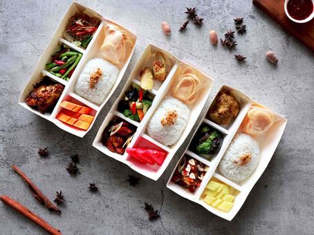 Keuntungan Memesan Mealbox pada Soulinabox Sangat Banyak