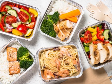 Tips Memilih Menu Katering Sehat untuk Dikonsumsi
