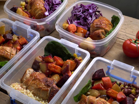Kenali Variasi Paket Catering, Bisa Menjadi Peluang Bisnis