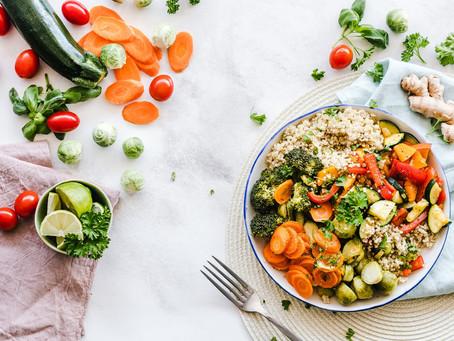 Tips Memilih Makanan Buka Puasa Agar Tidak Menumpuk Lemak