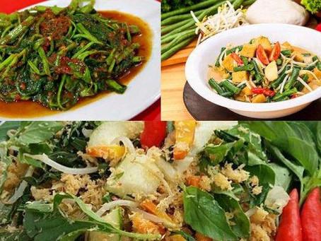 Tips Membuat Masakan Rumahan Enak Tetap Sehat