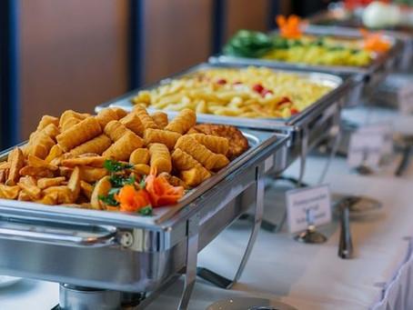 Keunggulan Pakai Jasa Catering Jakarta untuk Acara Apapun