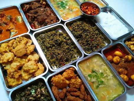 Pesan Katering Makanan Harian untuk Penuhi Nutrisimu