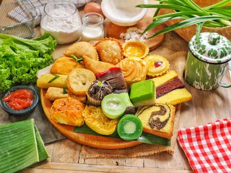 Jajanan Snack Box Tradisional yang Cocok untuk Berbagai Acara