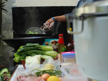 Soulinabox, Jasa Catering Harian yang bisa Menyesuaikan Menu