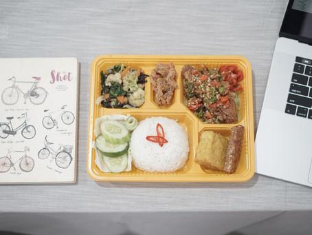 Ide Lunch Box untuk Si Kecil Agar Senang Berbekal