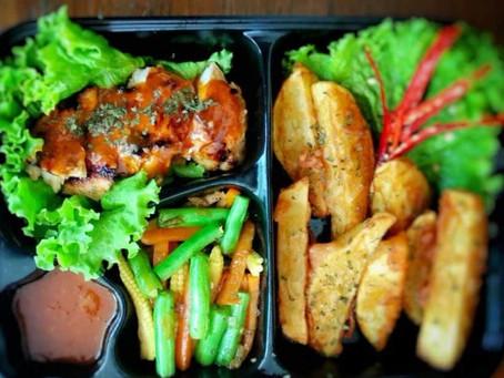 Berbagai Testimoni Katering Enak Jakarta Soul in a Box