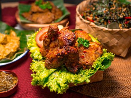 Inilah Menu Katering Khas Kuliner Indonesia Paling Diminati