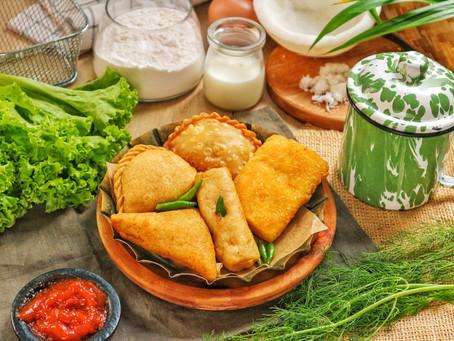 Siapkan Snack Box untuk Menyambut Bulan Ramadhan