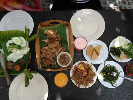 Jenis Makanan Rumahan untuk Kebutuhan Gizi Seimbang