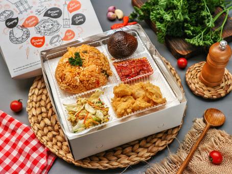 Tips Mendapatkan Katering Nasi Box Sesuai Keinginan
