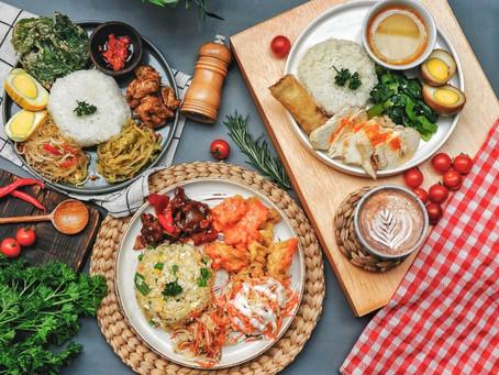 Cari Menu Katering Halal dan Higienis? Soulinabox Tempatnya