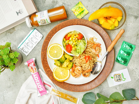 Kelebihan Diet Menggunakan Catering Jakarta, Bisa Lebih Irit
