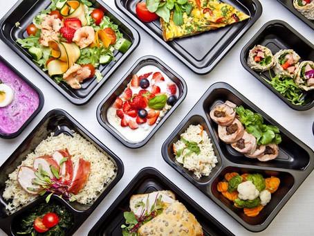 Berbagai Macam Ciri Makanan Sehat yang Harus Anda Tahu