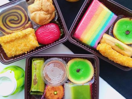 Nikmatnya Ditemani Snack Box Murah saat Kumpul Bareng Keluarga