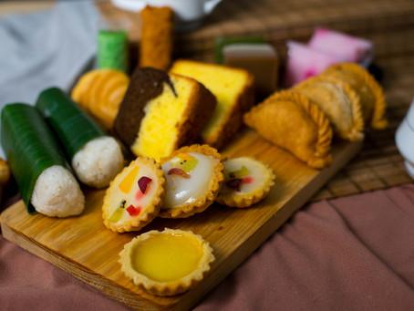 Memesan Snack Box Kekinian? Berikut Ini Makanan di Dalamnya