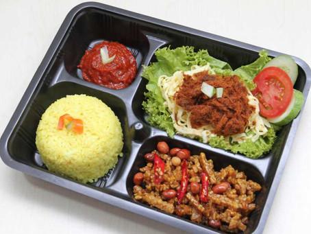 Harga Catering Soulinabox Sangat Terjangkau dan Tidak Memberatkan