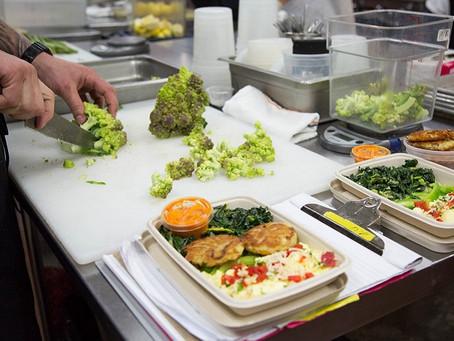 Sukses Berbisnis Catering Sehat dengan Memperhatikan Hal Berikut