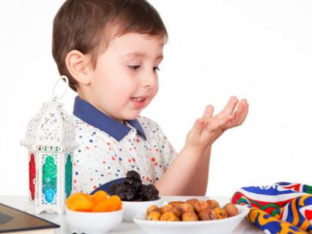 Tips Memilih Menu Buka Puasa Sehat untuk Si Kecil