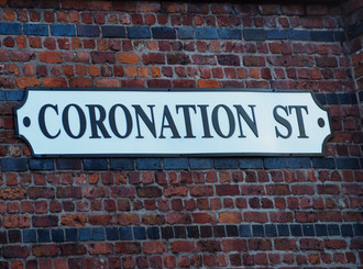 Coronation Street stars get in on the act with DNA testing