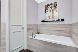 Bath Tub - Suite 3901 - St. Regis