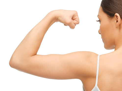 Arms - Laser Hair Removal