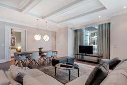 Living - Suite 3901 - St. Regis