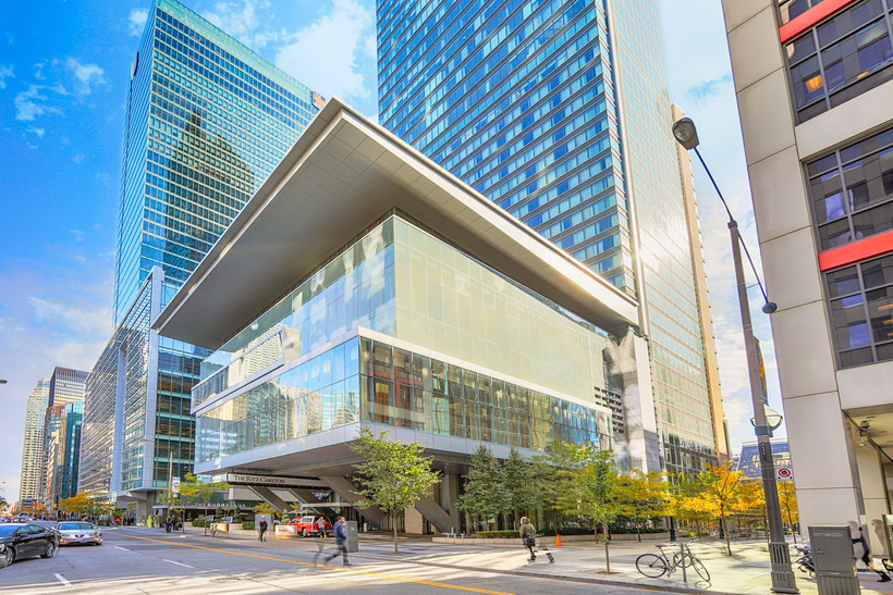 Ritz-Carlton | Toronto | Exterior