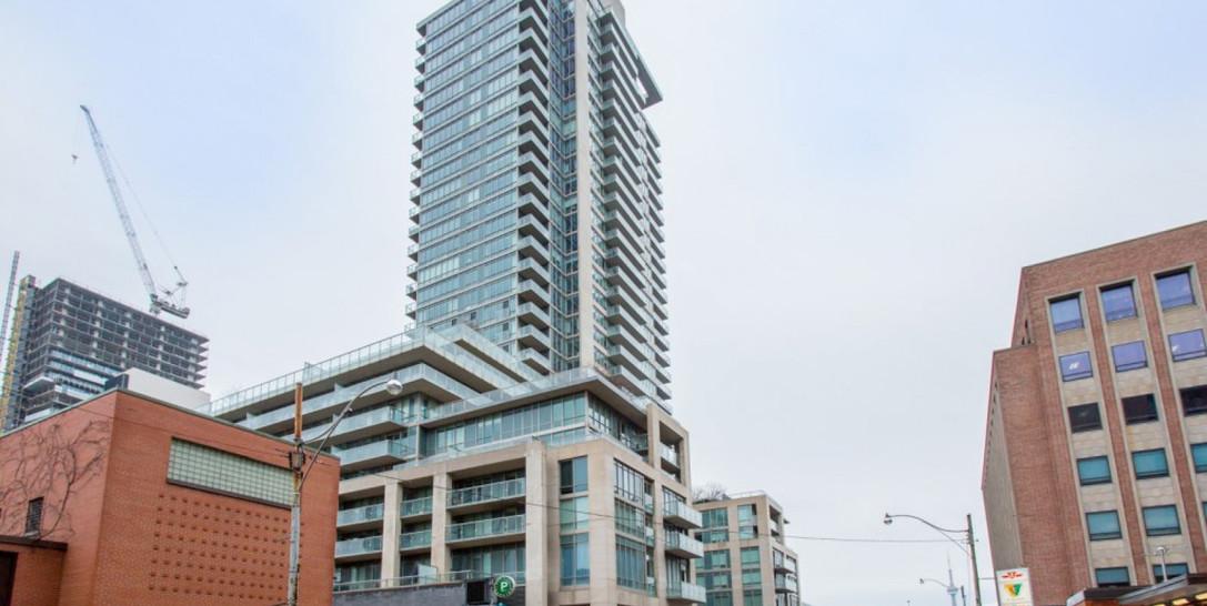 One Bedford | Toronto | Building