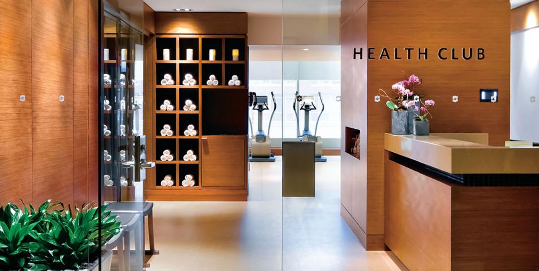 Shangri-La | Toronto | Health Club