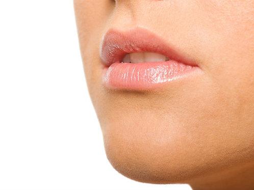 Upper Lip - Laser Hair Removal