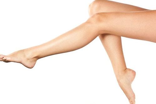 Full Leg - Laser Hair Removal