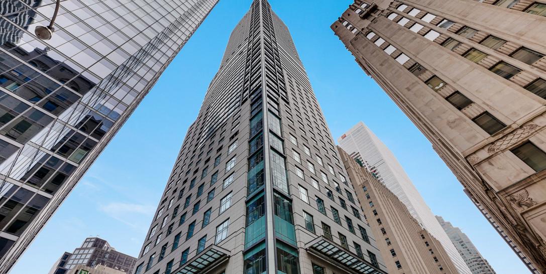 St. Regis Residences | Toronto | Building