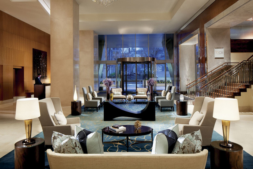 Ritz-Carlton | Toronto | Lobby