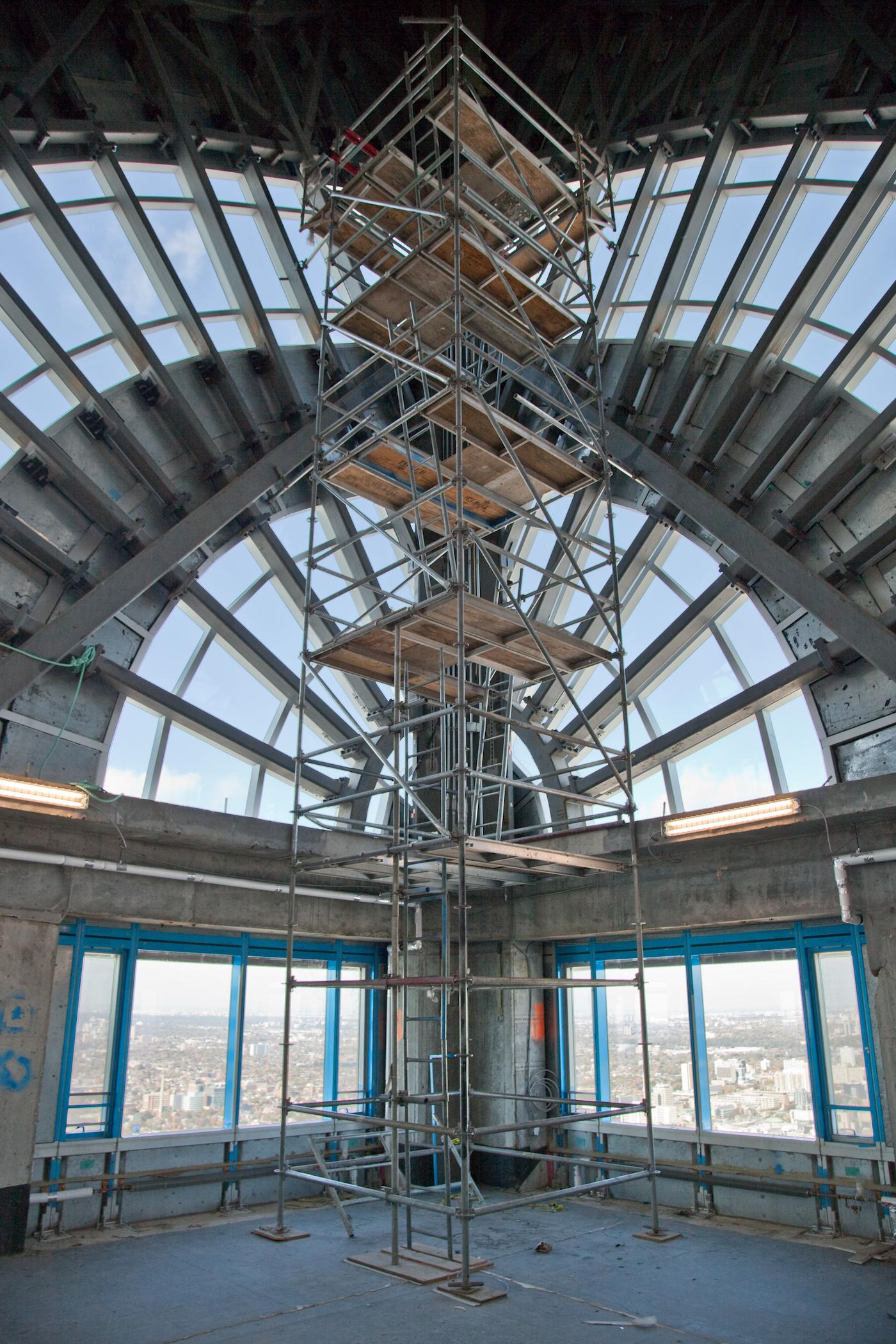 Super Penthouse - St. Regis Toronto