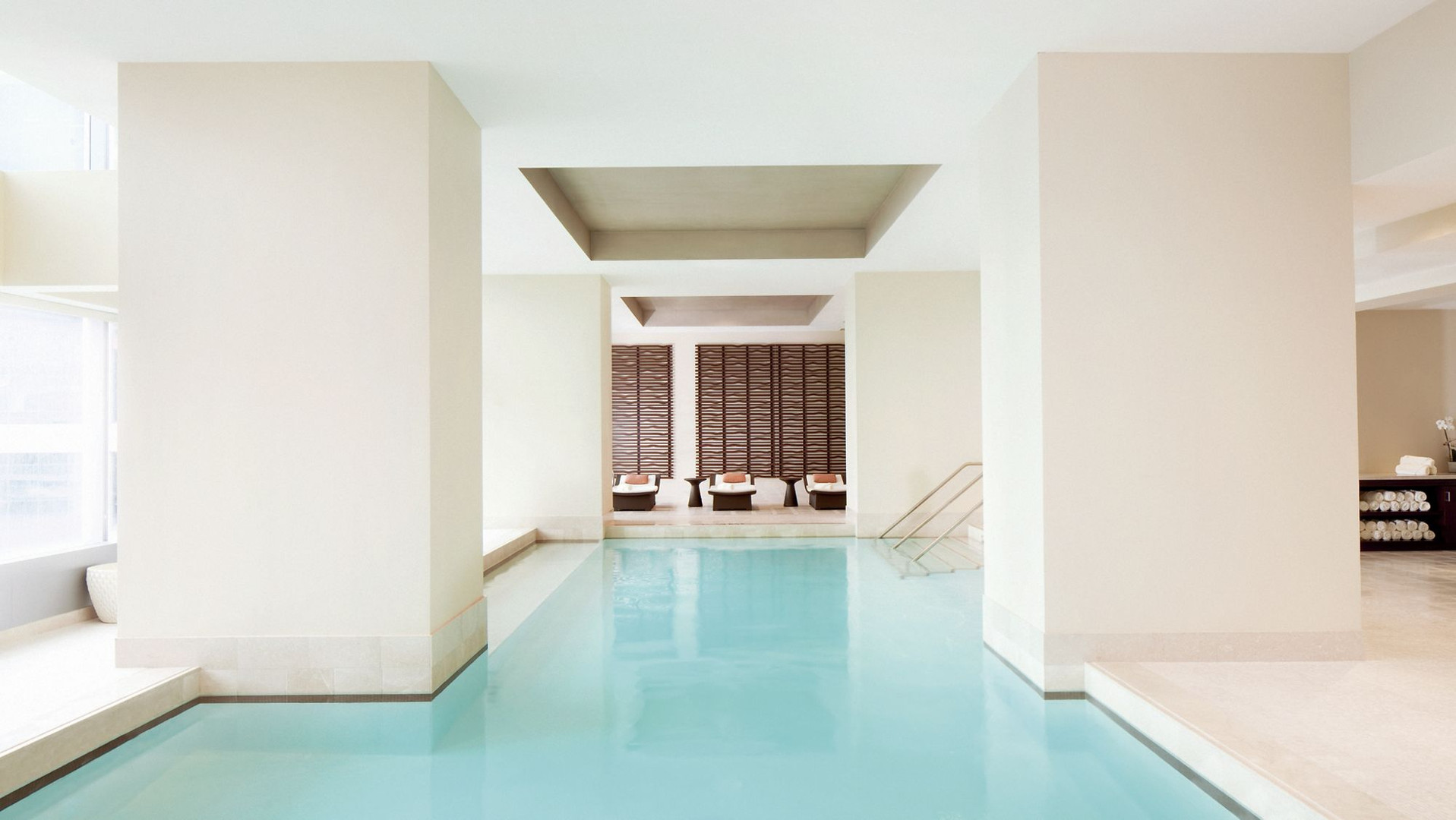 Ritz-Carlton | Toronto | Pool