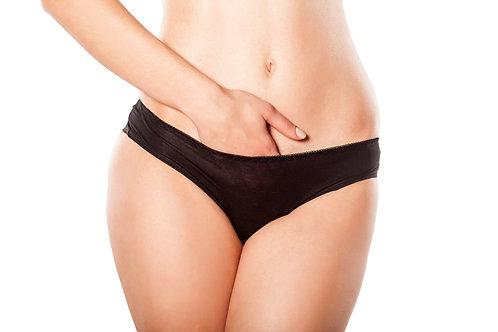 Bikini Line - Laser Hair Removal